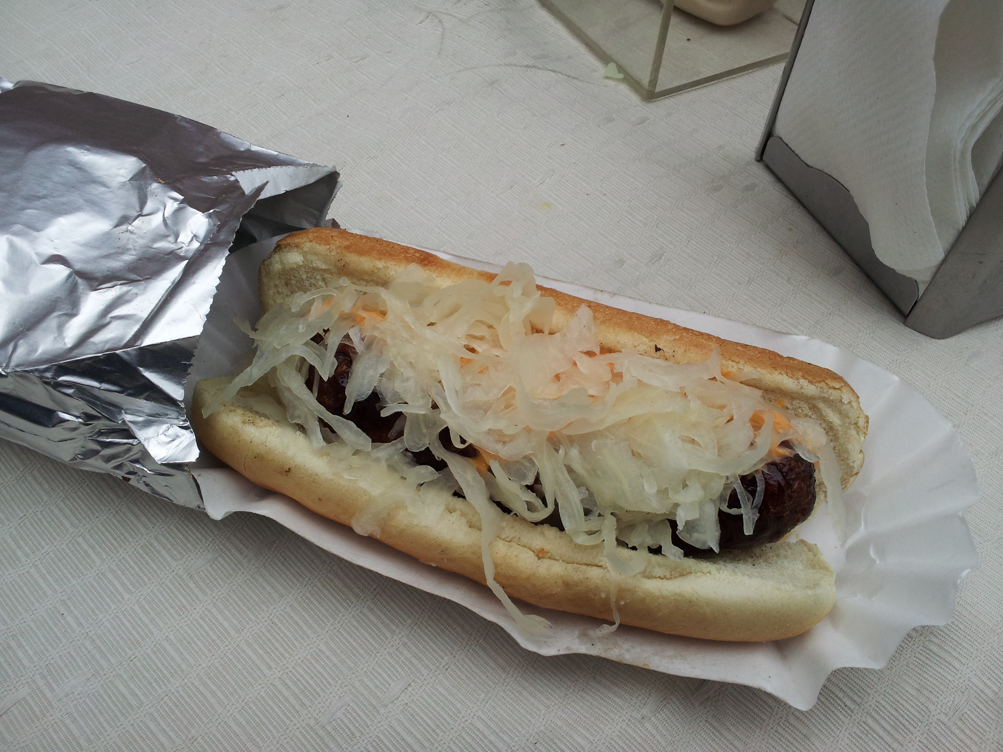 "The Dog Shack's Brat""WORST"""