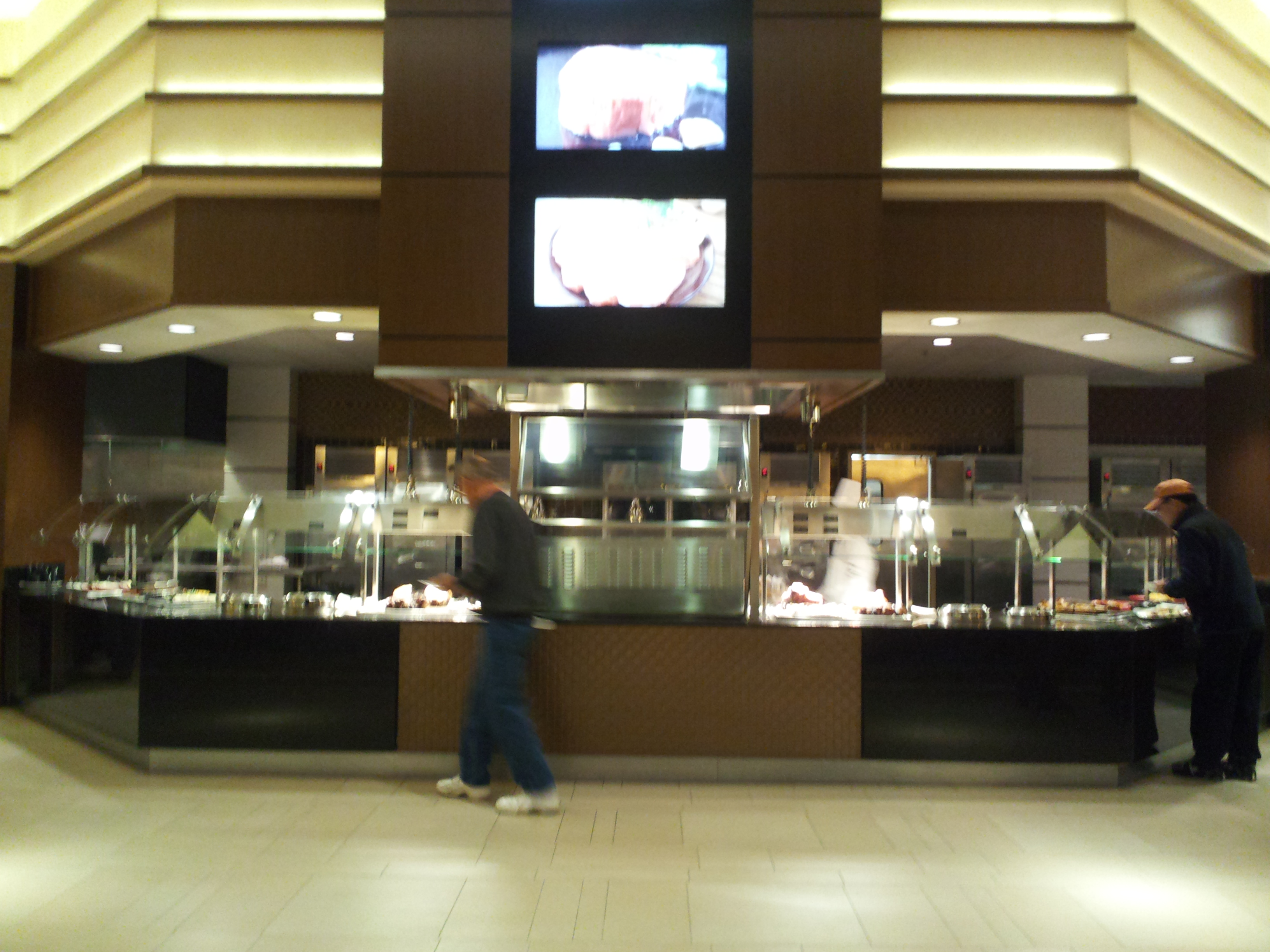 Restaurants at pala casino new orleans camp and casino