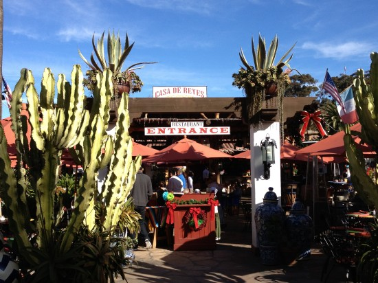 Casa de Reyes (Revisit for Brunch) – Old Town San Diego