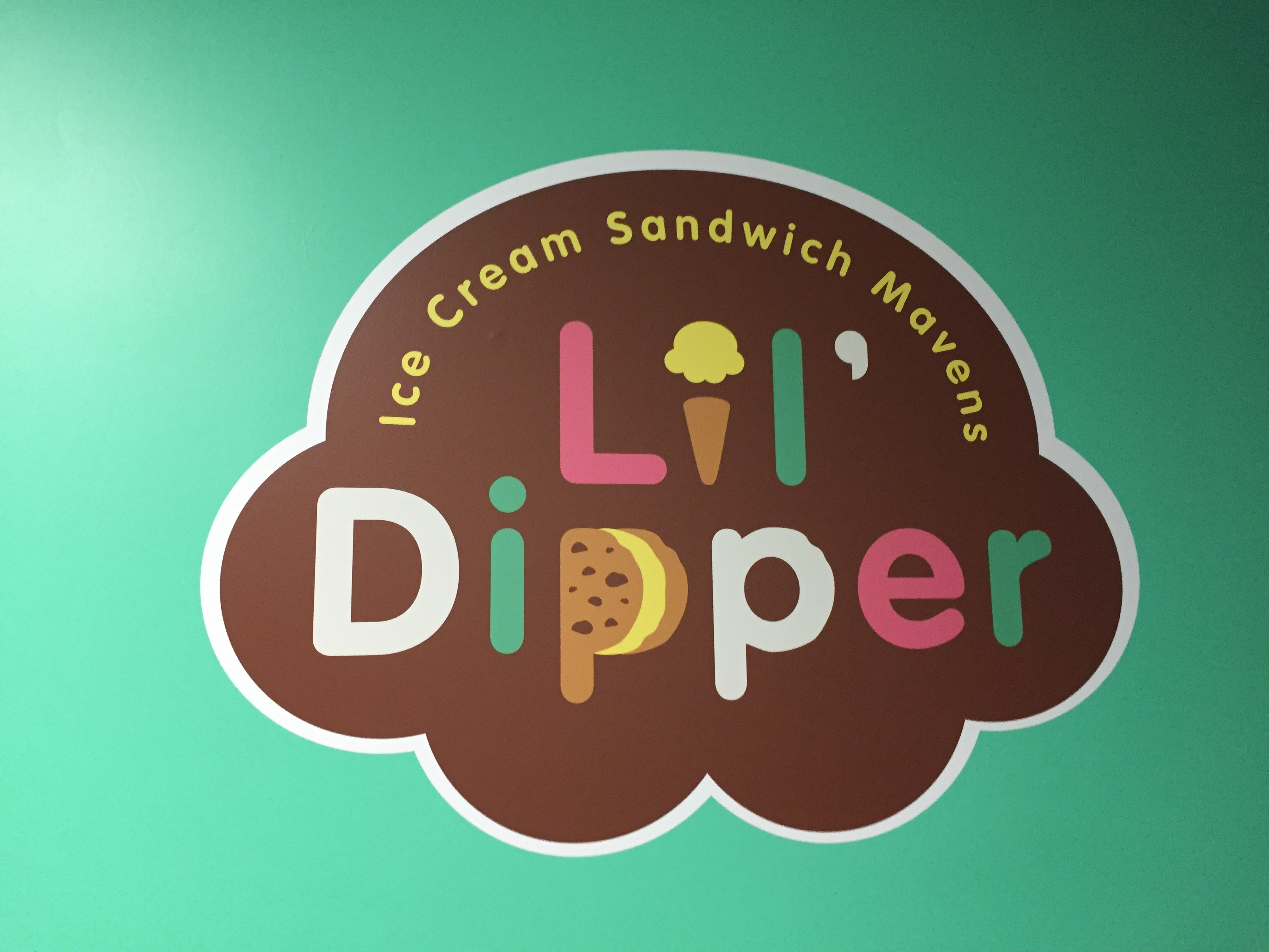 Lil' Dipper – University Town Center, La Jolla